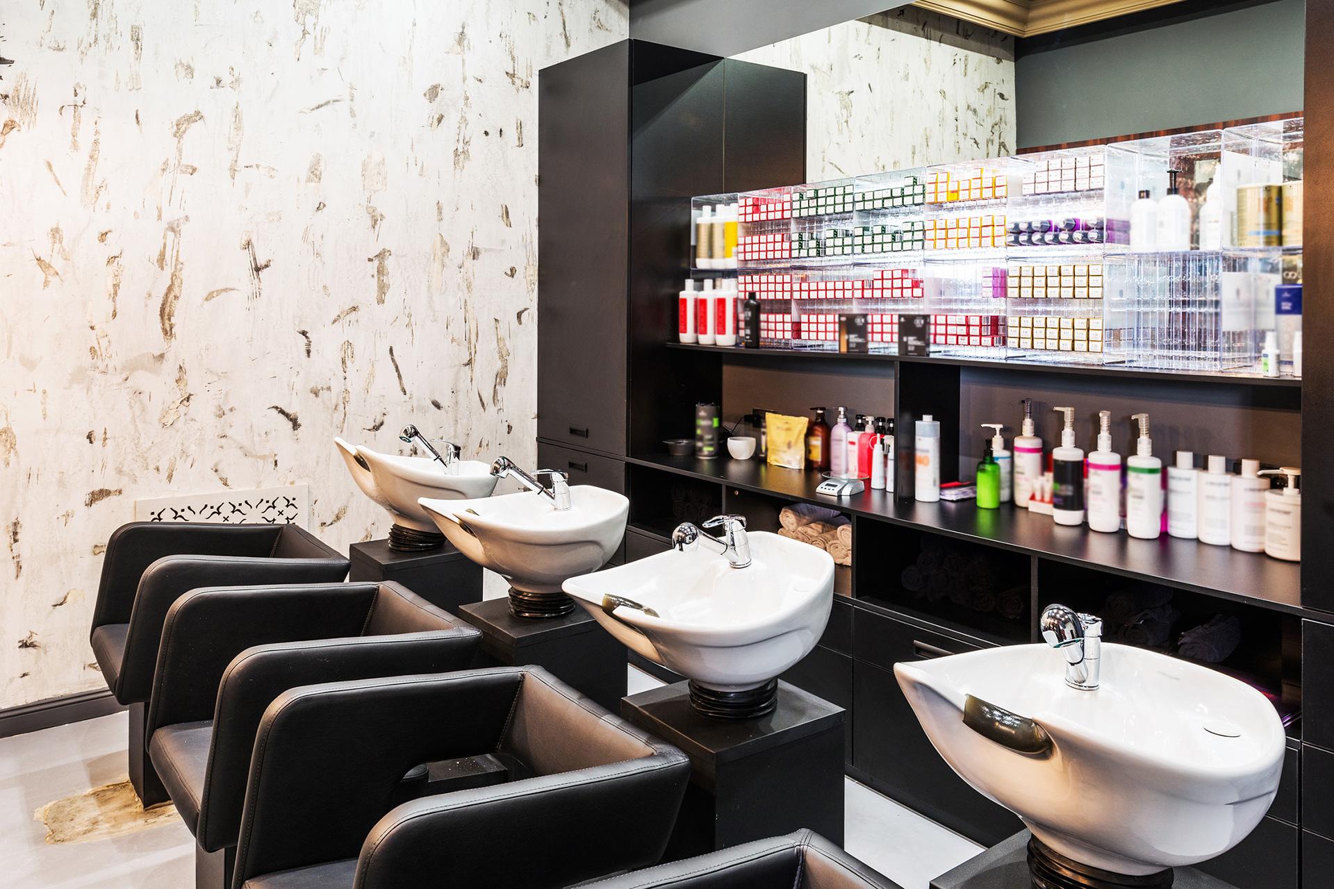 Unsere Salons - Finden Sie den passenden Salon in Ihrer Nähe