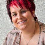 Figaro Friseurmeisterin Nicole Sauerbrei